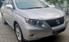 Jual mobil Lexus RX 270 2011 murah di Jawa Barat