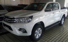 Jawa Timur, mobil Toyota Hilux V 2019 dijual