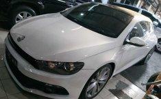 Dijual mobil bekas Volkswagen Scirocco TSI 2011, DIY Yogyakarta