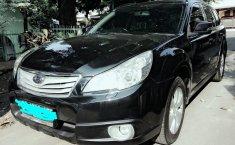 Mobil Subaru Outback 2012 terawat di DKI Jakarta