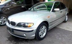 Jual mobil bekas BMW 3 Series 318i 2004 dengan harga murah di Sumatra Utara