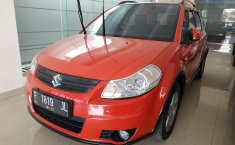 Dijual mobil Suzuki SX4 X-Over 2007 bekas, Jawa Barat
