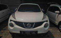 Jawa Barat, dijual mobil Nissan Juke 1.5 CVT 2012 bekas