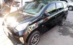 Jual Toyota Calya G 2016 murah di Sumatra Utara