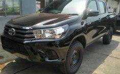 Mobil  Toyota Hilux E 2019 dijual, DKI Jakarta