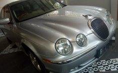Dijual mobil bekas Jaguar S Type 2002, DKI Jakarta