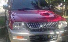 Sumatra Utara, jual mobil Mitsubishi Triton 2006 dengan harga terjangkau