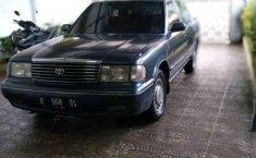 Jawa Barat, Toyota Crown Super Saloon 1993 kondisi terawat