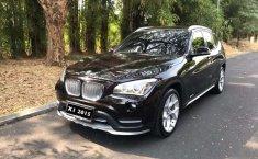 DKI Jakarta, jual mobil BMW X1 XLine 2015 dengan harga terjangkau