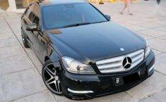 Jual mobil bekas murah Mercedes-Benz C-Class C250 AMG 2013 di DKI Jakarta