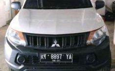 Mitsubishi Triton 2015 Kalimantan Timur dijual dengan harga termurah