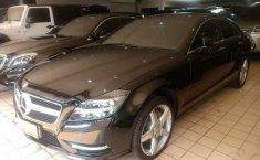 Jual mobil Mercedes-Benz CLS CLS 350 2013 bekas, DKI Jakarta