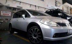 Jual cepat Nissan Latio 1.5 Automatic 2007 di Jawa Timur