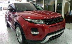 Land Rover Range Rover Evoque 2013 Bali dijual dengan harga termurah