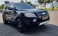 Jawa Timur, jual mobil Chevrolet Captiva LT 2011 dengan harga terjangkau
