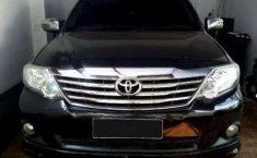 Jawa Tengah, jual mobil Toyota Fortuner G 2006 dengan harga terjangkau