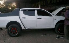 Dijual mobil bekas Mitsubishi Triton Absolute, Sulawesi Selatan