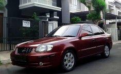 Jual Hyundai Accent 2004 harga murah di DKI Jakarta