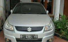 Jawa Barat, jual mobil Suzuki SX4 Cross Over 2009 dengan harga terjangkau