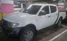 Jual Mitsubishi Triton 2013 harga murah di DKI Jakarta