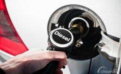 Tips Nyetir Mobil Diesel, Jangan Langsung Gas Pol!