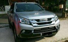 Jual mobil bekas murah Isuzu MU-X 2.5 2015 di DKI Jakarta