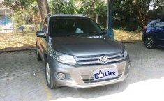 Jual mobil bekas murah Volkswagen Tiguan TSI 2013 di Jawa Timur