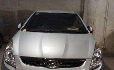 Jual mobil Hyundai I20 SG 2010 bekas, DKI Jakarta