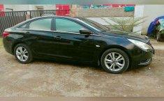 Jual Hyundai Sonata 2.4 Automatic 2012 harga murah di Jawa Timur