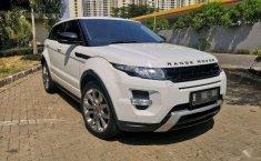 Jual Land Rover Range Rover Evoque Dynamic Luxury Si4 2011 harga murah di DKI Jakarta