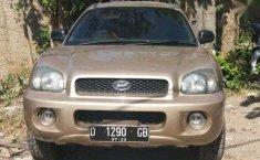 Jawa Barat, jual mobil Hyundai Santa Fe 2002 dengan harga terjangkau