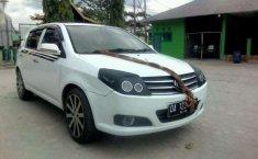 Geely MK 2 2011 Kalimantan Selatan dijual dengan harga termurah