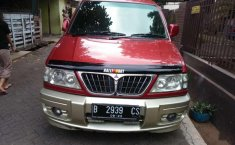 Jual cepat Mitsubishi Kuda Grandia 2003 di DKI Jakarta