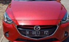 Mobil Mazda 2 2016 R terbaik di Jawa Tengah