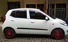 Dijual mobil bekas Hyundai I10 GLS, Sumatra Utara