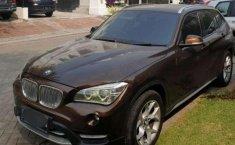 Dijual mobil bekas BMW X1 sDrive18i xLine, Banten
