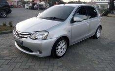 Jawa Tengah, jual mobil Toyota Etios 2014 dengan harga terjangkau