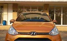 Jual mobil Hyundai I10 GLS 2014 bekas, Banten