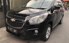 Dijual mobil bekas Chevrolet Spin LTZ 2013, DKI Jakarta