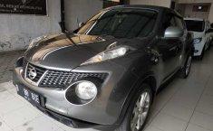 Jual cepat Nissan Juke 1.5 NA 2011 di DIY Yogyakarta