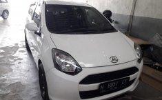 Jawa Tengah, dijual mobil Daihatsu Ayla M 2014 bekas