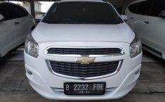Dijual mobil Chevrolet Spin LTZ 2013 bekas, Jawa Barat