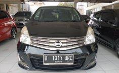 Jual mobil Nissan Grand Livina SV 2013 murah di Jawa Barat