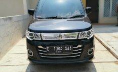 Jual mobil Suzuki Karimun Wagon R GS  2015 bekas di Jawa Barat