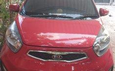 Jual mobil Kia Picanto SE 1.2 MT 2012 murah di Jawa Tengah