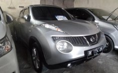 Jual mobil Nissan Juke RX 2011 bekas, Sumatera Utara