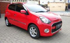 Banten, dijual mobil Daihatsu Ayla X 2016 bekas
