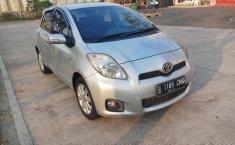Jual Toyota Yaris J 2012 mobil murah di DKI Jakarta