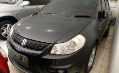 Jawa Timur, jual mobil Suzuki SX4 Cross Over 2009 dengan harga terjangkau