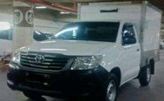 Jual Toyota Hilux 2013 harga murah di DKI Jakarta